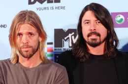 Taylor Hawkins de Foo Fighters habló sobre el próximo álbum de la banda. Cusica Plus