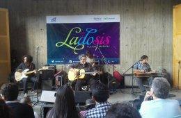 Ladosis celebra sus 8 años junto a La Abuela Disco, Motorfunk y Limpiacabezales. Cusica Plus