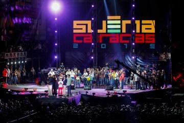 Cancelan el Festival Suena Caracas por la muerte de Fidel Castro. Cusica Plus