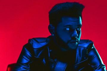 """The Weeknd estuvo hablando sobre sus colaboraciones con Daft Punk y el """"genio"""" Kendrick Lamar. Cusica Plus"""