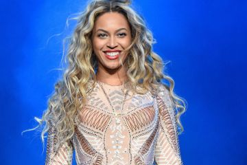 "Beyoncé presenta el video de ""All Night"". Cusica Plus"