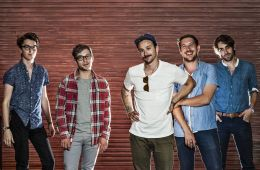"Portugal The Man presentan nuevo sencillo y videoclip, ""Noise Pollution"". Cusica Plus"
