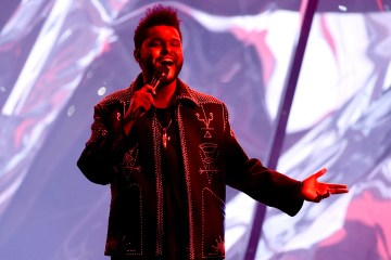 Mira a The Weeknd cantar en una nueva edición de Vevo Presents. Cusica Plus