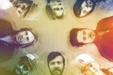 Escucha el primer sencillo de BNQT, la banda con miembros de Franz Ferdinand, Band Of Horses y más. Cusica Plus