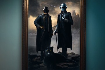 Daft Punk y The Weeknd tomarán el escenario de los Grammy Awards. Cusica Plus