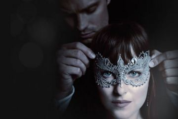 "Publican el video de ""I Don't Wanna Live Forever"" el tema de Taylor Swift y Zayn Malik para Fifty Shades Darker. Cusica Plus"