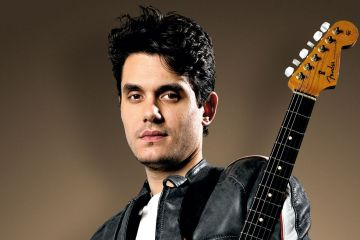 John Mayer revela la primera tanda de canciones de su nuevo álbum 'The Search for Everything'. Cusica Plus