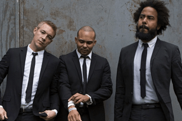 "Major Lazer comparte su nuevo tema: ""Run Up"" ft. PartyNextDoor & Nicki Minaj. Cusica Plus"