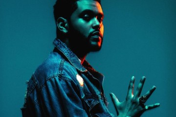 "The Weeknd estrena un noventoso y psicodélico videoclip para ""Party Monster"" . Cusica Plus"