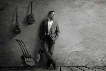 Vuelven las Noches de Guataca para presentar a Miguel Siso y sus 'Cuatro cuerdas o más'. Cusica Plus