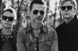 """Depeche Mode comparte nuevo tema """"Where´s the revolution"""". Cusica plus"""