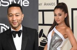 Escucha el tema oficial de 'La Bella y La Bestia' con Ariana Grande y John Legend. Cusica plus