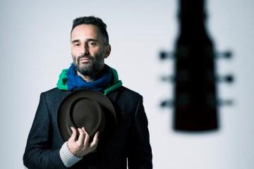 Jorge Drexler dedica canción a Joaquín Sabina. Cusica plus