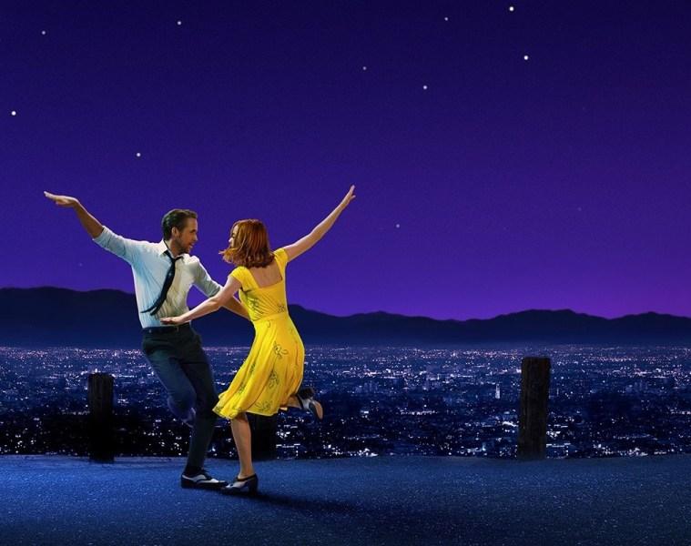 La La Land gana Mejor Música y Canción Original en los Oscar 2017. Cusica plus