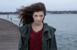 Revelan fecha del nuevo sencillo o disco de Lorde. Cusica plus