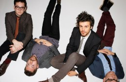 "Passion Pit vuelve con dos sencillos ""Somewhere Up There"" e ""Inner Dialogue"". Cusica plus"