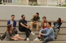 Segunda función Sesiones VRock: Homenaje a Los Amigos Invisibles. Cusica plus