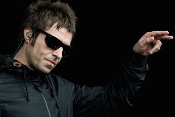 Liam Gallagher anuncia nombre de su primer disco solista. Cusica plus