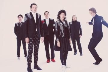 Arcade Fire y Muse lideran el cartel del Lollapalooza 2017. Cusica plus