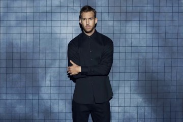 Calvin Harris estrenará tema con Pharrell Williams y Ariana Grande. Cusica plus