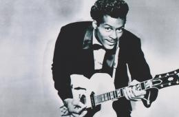 Fallece la leyenda del 'rock and roll' Chuck Berry. Cusica plus