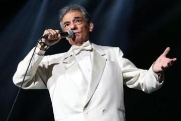 José José denuncia a estafador que solicita dinero para el cantante. Cusica plus