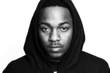 "Kendrick Lamar publica video de su nuevo sencillo ""Humble"". Cusica plus"