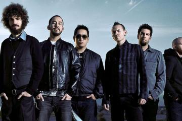 "Linkin Park presenta video lyric de ""Battle Symphony"". Cusica plus"