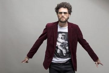 Octavio Suñé mostrará video showcase en concierto acústico. Cusica plus