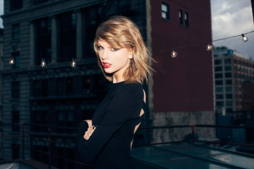 Taylor Swift tendrá su propio Spotify. Cusica plus