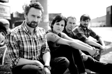 The Cranberries anuncia nuevo disco después de 5 años. Cusica plus