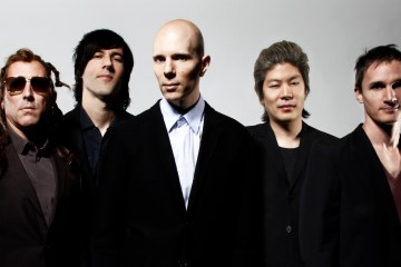 A Perfect Circle presenta nueva canción en show en vivo. Cusica plus