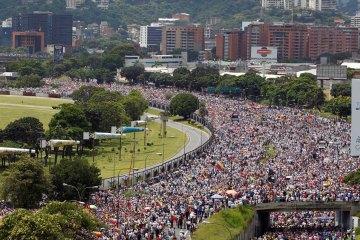 Artistas internacionales demuestran su apoyo a Venezuela
