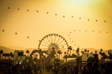 Festival Coachella 2017 será transmitido en vivo por Youtube. Cusica plus
