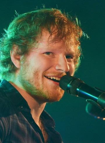 RESEÑA: Ed Sheeran – 'Divide [Deluxe]'. Cusica Plus.