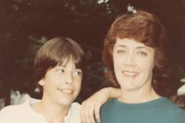 La madre de Dave Grohl publicará libro con sus memorias
