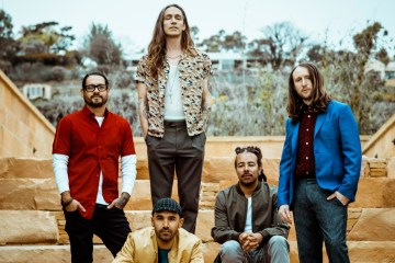 Reseña: Incubus - '8'