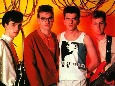 De cómo Morrissey le partió las pelotas al rock o la historia de una leyenda. Cusica Plus.