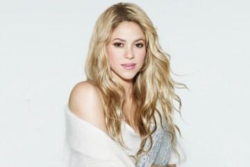 """Shakira estrena su sencillo """"Me enamoré"""". Cusica plus"""
