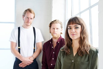The Lumineers presenta The Ballad of Cleopatra