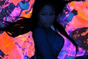 Nicki Minaj, Lil Wayne y David Guetta de nuevo juntos