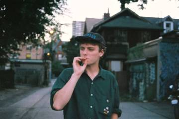 Mac Demarco lanzo disco