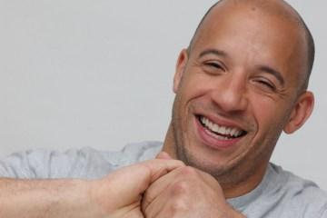 Vin Diesel cree que ganara un Grammy