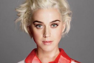 'Witness' de Katy Perry tiene portada. Cusica plus.