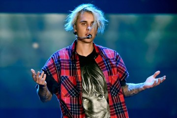 """Spotify lanzó publicidad llamando a Justin Bieber """"Rey Latino"""". Cusica plus."""