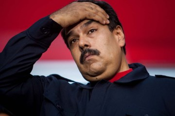 "Maduro regaló plagio de video de ""Party Rock Anthem"" en programa. Cusica plus."