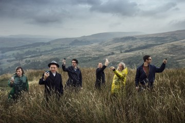 "Belle and Sebastian estrenan ""We Were Beautiful"". Cusica plus."