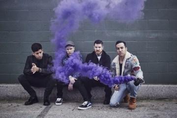 """Pierdete entre realidades junto a Fall Out Boy y Jaden Smith en el video de """"Champion"""". Cusica plus."""