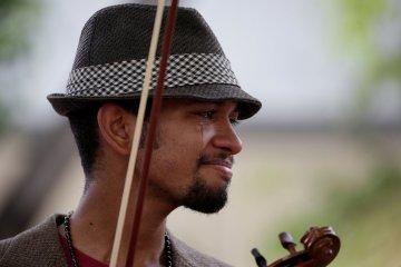 Liberaron al violinista Wuilly Arteaga. Cusica plus.