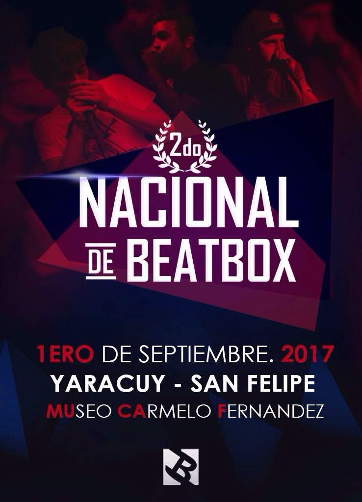 Nacional de Beatbox